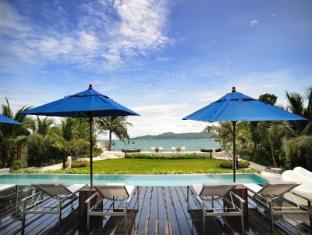 Beachfront Phuket Hotel Phuket - Beach