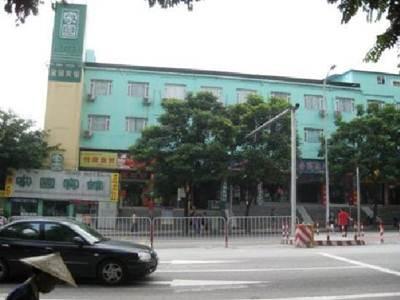 Price Home Club Hotel Baiyun Branch