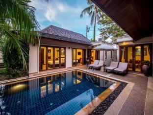 Pai Tan Villas Phuket - Swimming Pool