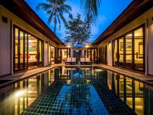 Pai Tan Villas Phuket - Surroundings