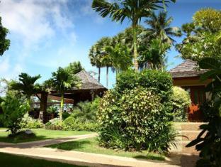 Pai Tan Villas Phuket - Garden