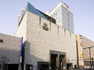 關於宇都宮東武大飯店 (Utsunomiya Tobu Hotel Grande)