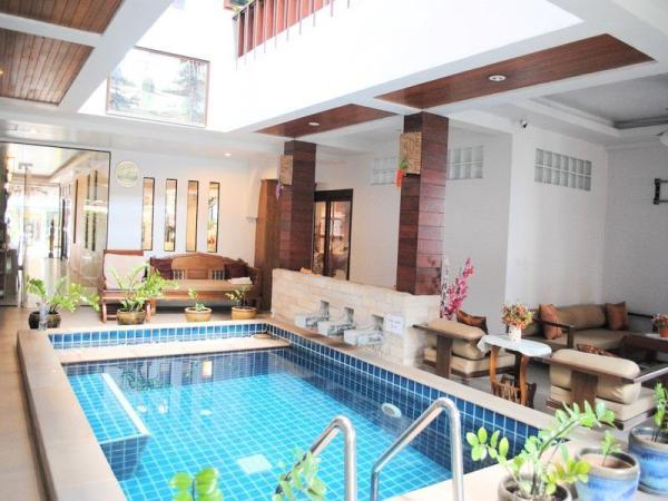 Amarina Residence Koh Samui