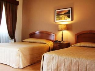 Hotel Impian Morib Banting - Bilik Tetamu