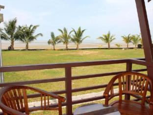 Hotel Impian Morib Banting - Balkoni/Teres