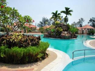 Hotel Impian Morib Banting - Kolam renang