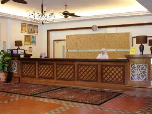 Hotel Impian Morib Banting - Kaunter Tetamu