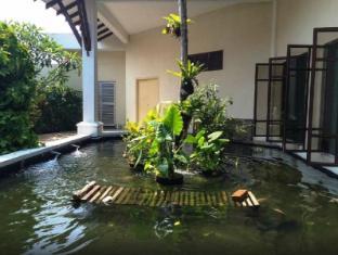 Hotel Impian Morib Banting - Taman