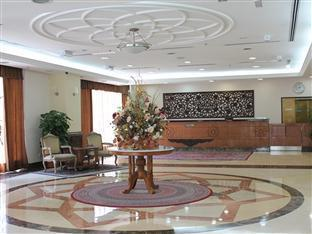 Hotel Putra Kuala Lumpur - Reception