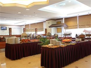 Hotel Putra Kuala Lumpur - Coffee House