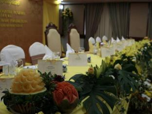 Hotel Putra Kuala Lumpur - Ballroom