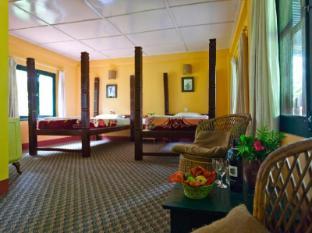 Maruni Sanctuary Lodge Chitwan - soba za goste