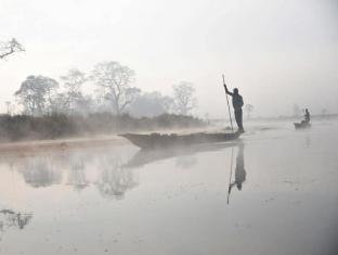 Maruni Sanctuary Lodge Chitwan - razgled