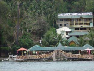 Palangan Bayview Beach Resort