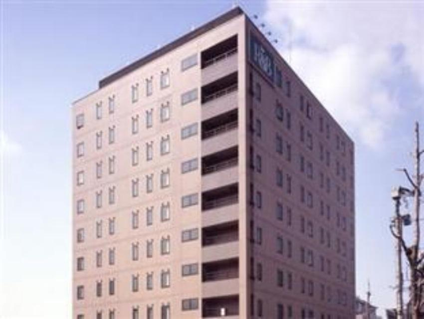 โรงแรมอาร์ แอนด์ บี เกียวโตเอกิ ฮาจิโจงุจิ