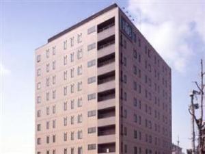 Om R&B Hotel Kyotoeki-Hachijouguchi (R&B Hotel Kyotoeki-Hachijouguchi)