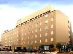 Tentang R&B Hotel Sendai-Hirosedoriekimae (R&B Hotel Sendai-Hirosedoriekimae)
