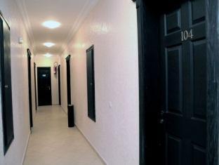 Residence Hotel Assounfou Marrakech - Corridor