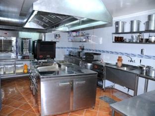 Residence Hotel Assounfou Marrakech - Kitchen