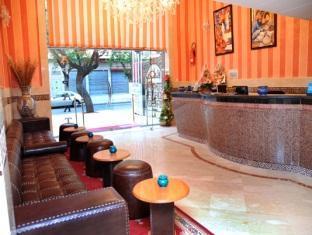 Residence Hotel Assounfou Marrakech - Reception