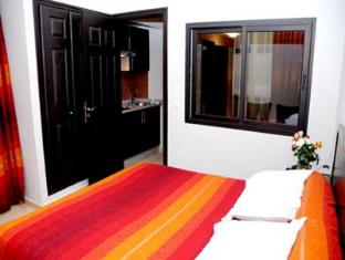 Residence Hotel Assounfou Marrakech - Guest Room