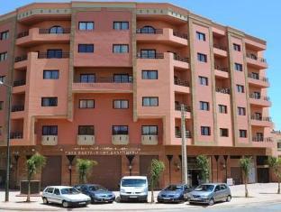 Residence Hotel Assounfou Marrakech