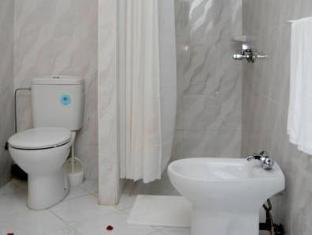 Residence Hotel Assounfou Marrakech - Bathroom