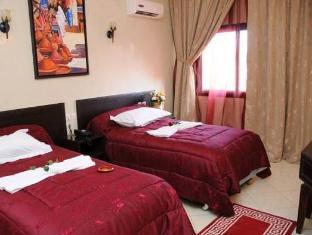 Residence Hotel Assounfou Marrakech - Golf Course