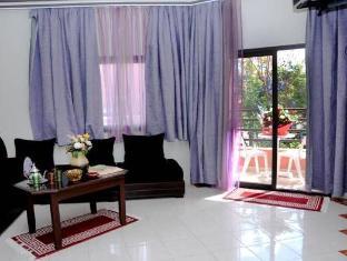 Residence Hotel Assounfou Marrakech - Interior