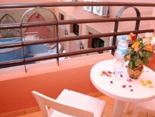 Residence Hotel Assounfou Marrakech - Exterior