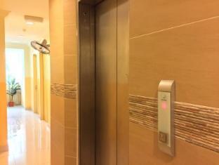 Sun Inns Kota Damansara Kuala Lumpur - Wyposażenie