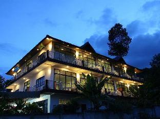 BT Mansion Hotel โรงแรมบีที แมนชั่น