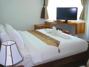 Grand Hill Residence Samui - Deluxe Premium Hillside