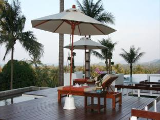 Grand Hill Residence Samui - Sun Bed