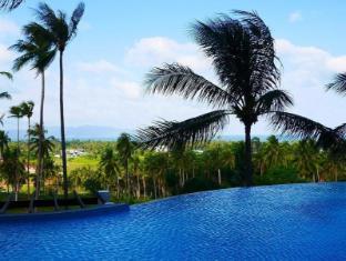 Grand Hill Residence Samui - Swimming Pool