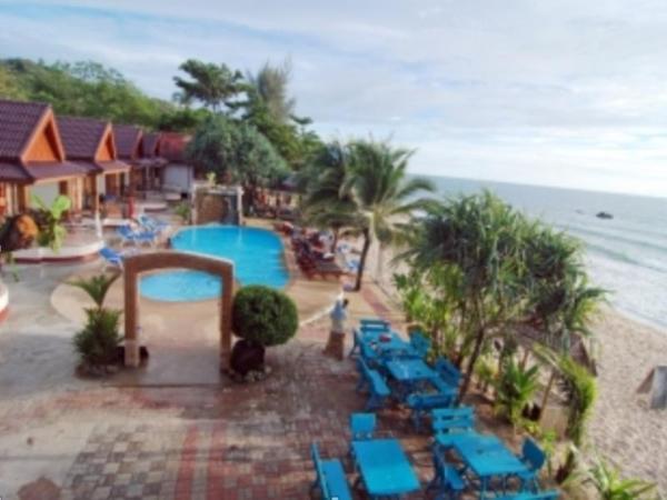 Lanta Paradise Beach Resort Koh Lanta