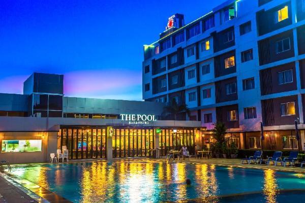 New Travel Lodge Chanthaburi