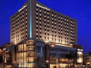 โรงแรมริชมอนด์ อาโอมอรี่ (Richmond Hotel Aomori)