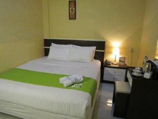 韋斯瑪經濟酒店 棉蘭 - 客房