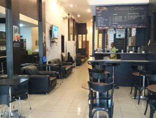 Wisma Sederhana Budget Hotel Medan - Kafe