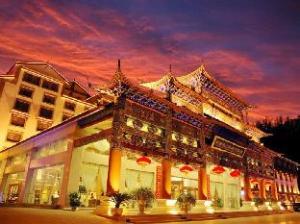 關於君瀾麗江國際大酒店 (Lijiang International Hotel)
