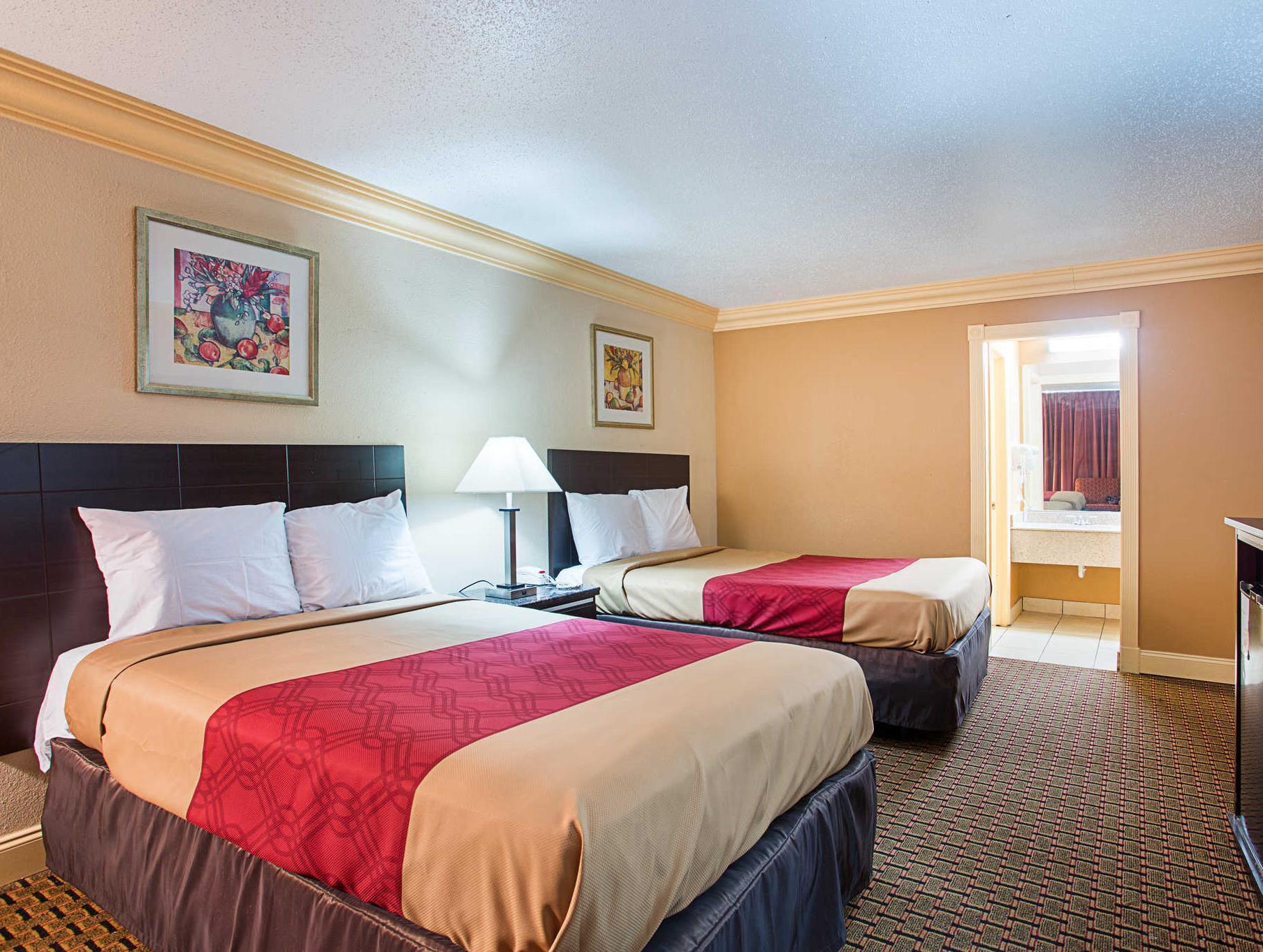 Rodeway Inn & Suites Birmingham I 59 Exit 134