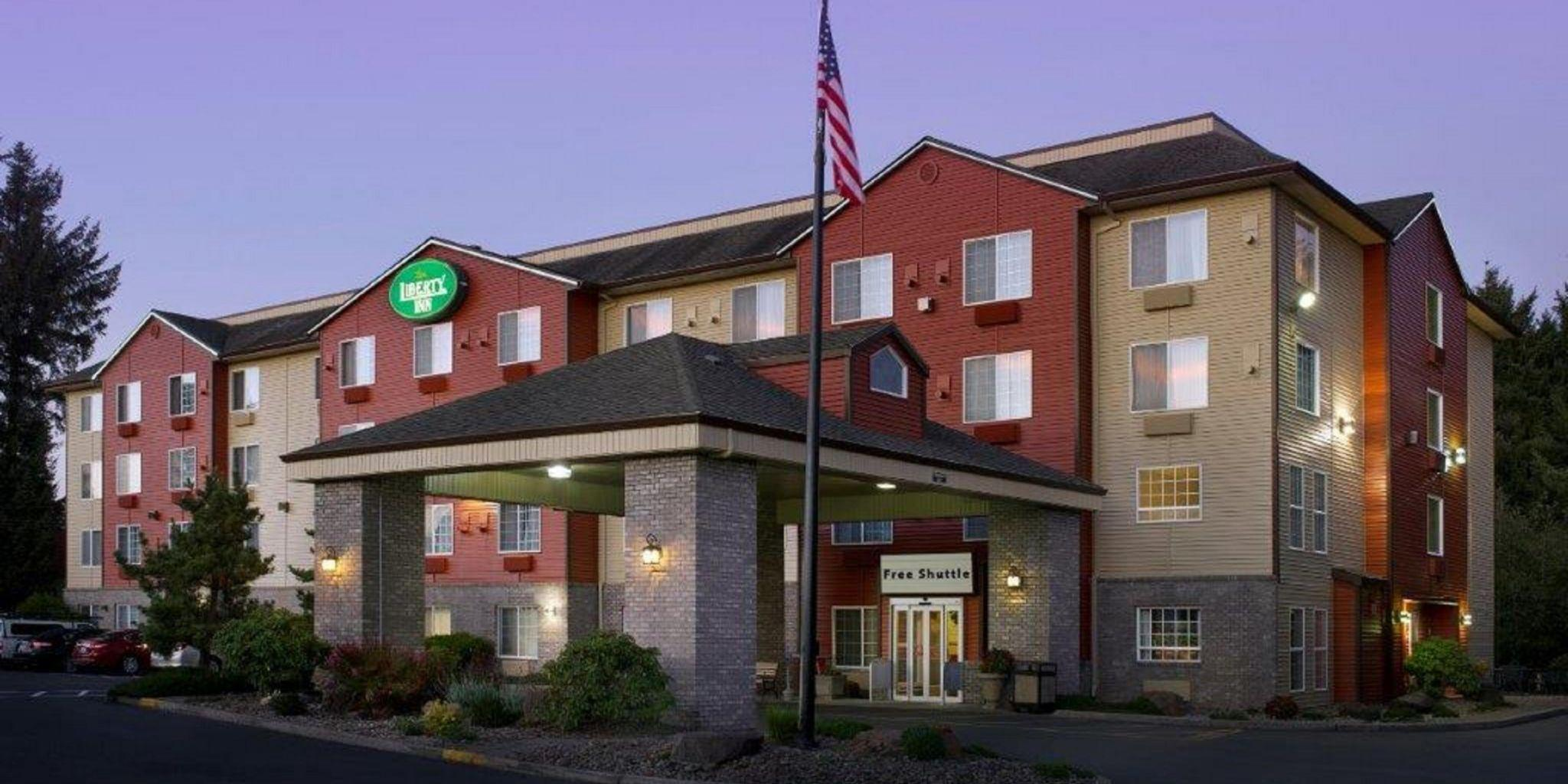Holiday Inn Express And Suites Lincoln City
