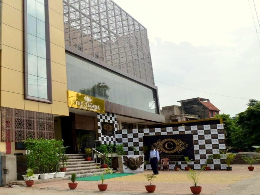 Hotel Taj Heritage Agra