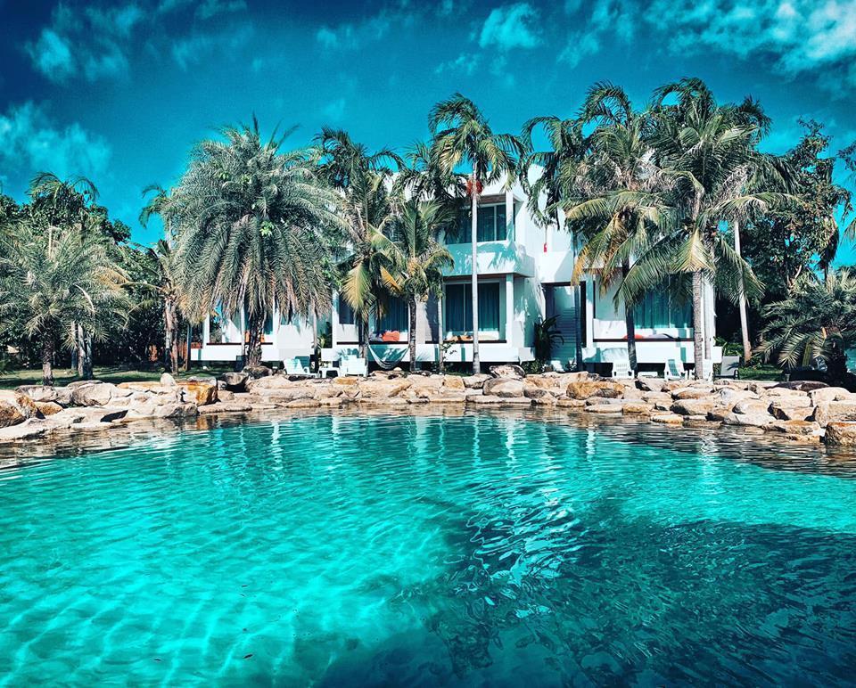 Ohana Resort Rayong โอฮาน่า รีสอร์ท ระยอง