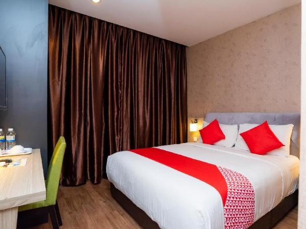 OYO 89420 HOTEL 101 Johor Bahru