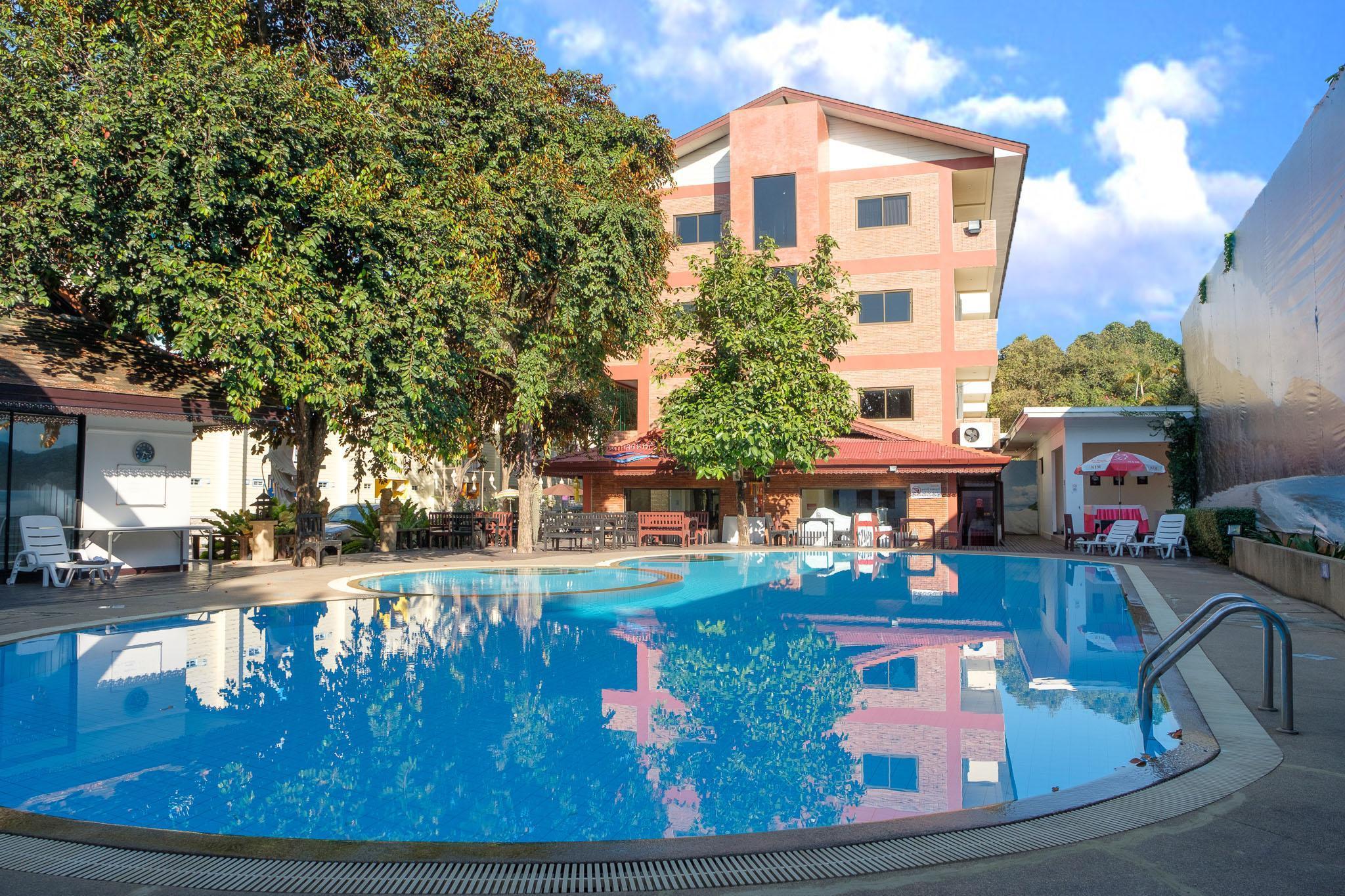 Nim Hotel
