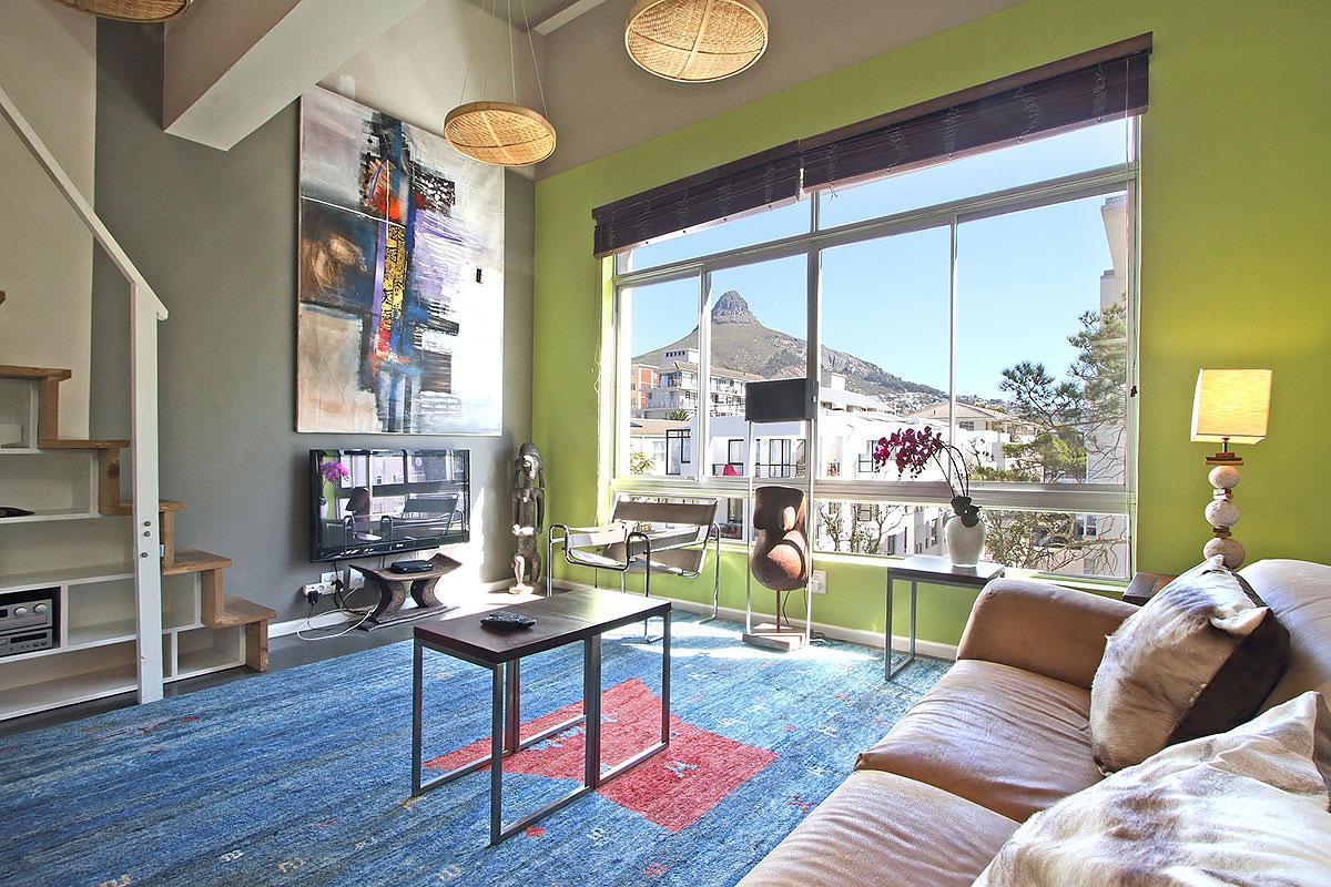 Berkeley Square  1 Bedroom + Loft   53