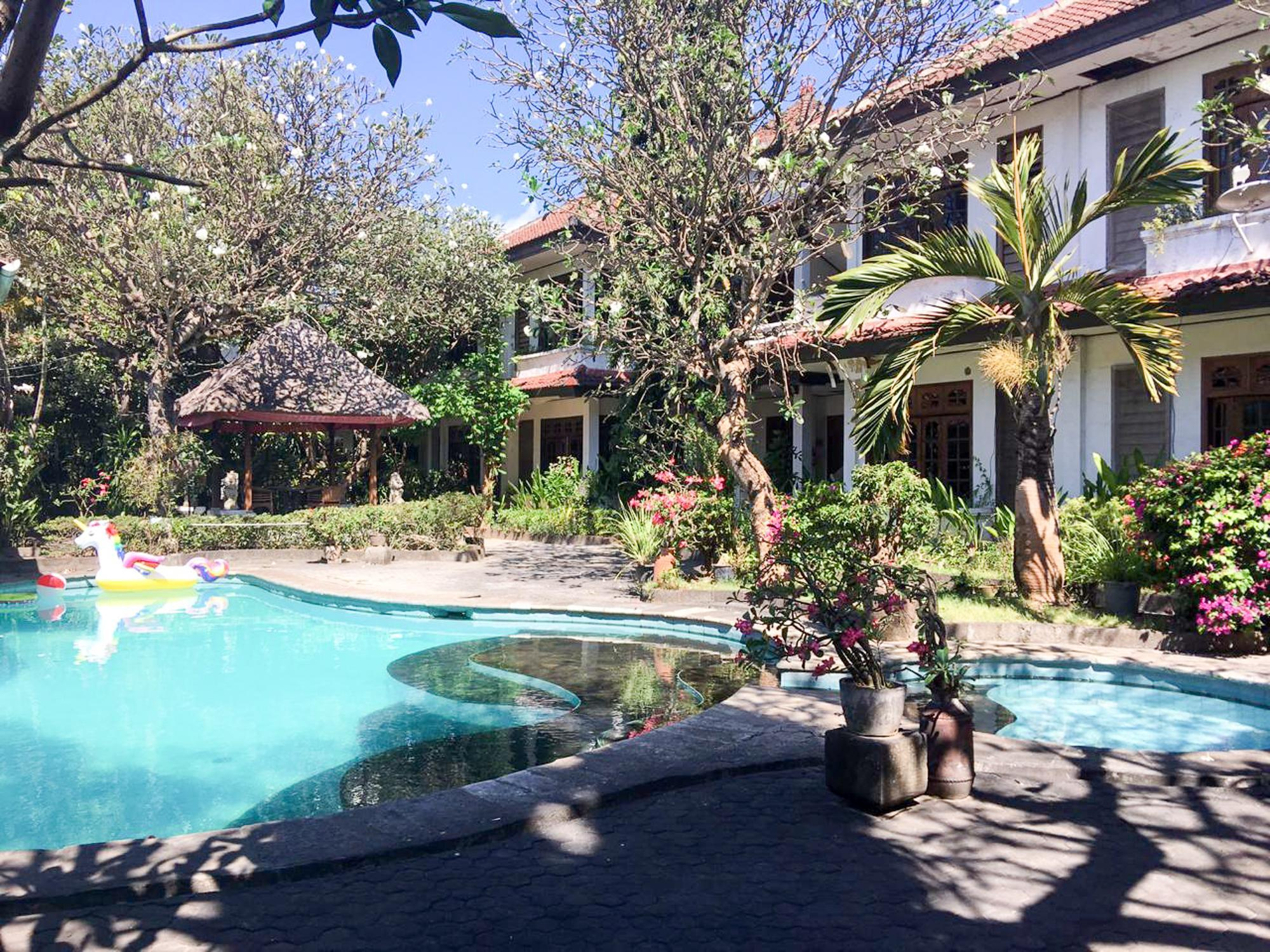 Sari Bali Resort