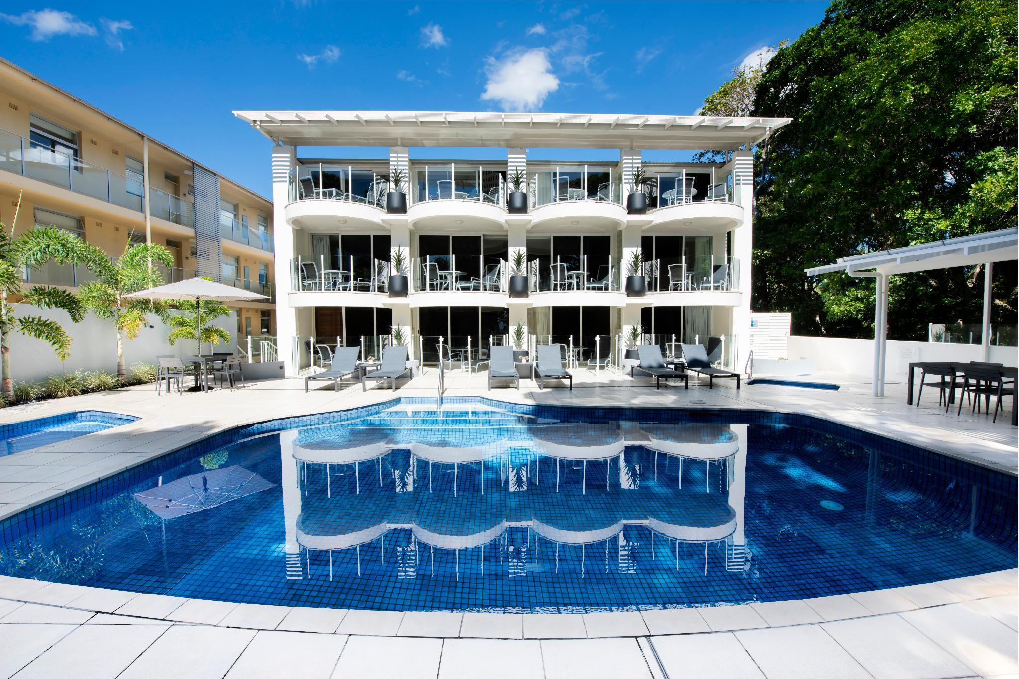 Sandcastles Hotel Noosa